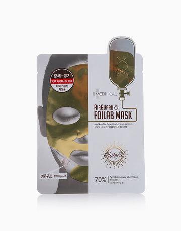 Airguard Foilab Mask by Mediheal