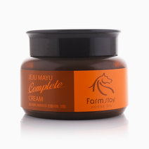 Horse Oil Jeju Mayu Cream by Farmstay