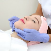 Anti-Acne and Brightening Facial Bliss by Aryana International Aesthetic Center