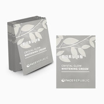 Crystal Glow Cream  (10+1) by Face Republic