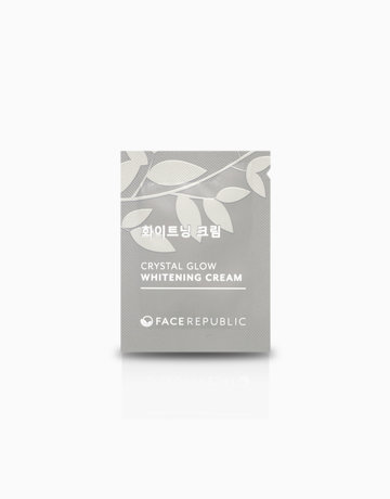Crystal Glow Cream by Face Republic
