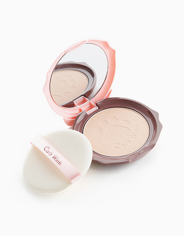 Cats Wink Clear Pact by Tony Moly