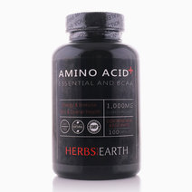 Amino Acid+ Essential by Herbs of the Earth