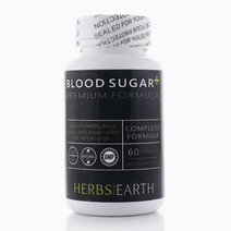 Blood Sugar Support Supplement by Herbs of the Earth