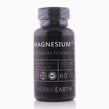 Pure Magnesium by Herbs of the Earth