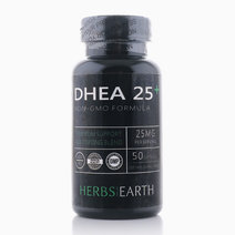 DHEA 25mg by Herbs of the Earth