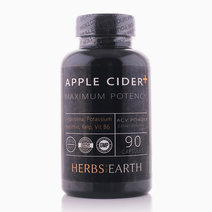 Apple Cider Vinegar by Herbs of the Earth