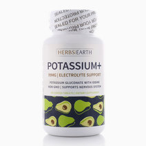 Potassium Gluconate+ by Herbs of the Earth