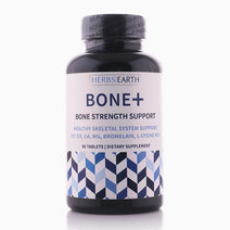 Bone Strength by Herbs of the Earth