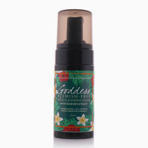 Goddess Blemish-Free Mild Cleansing Foam (150ml) by Abby's House Of Glycerin