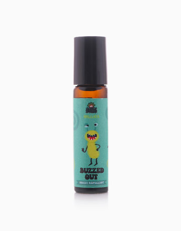 Buzzed Out (10ml) by Healthy Monster