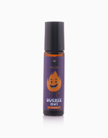 Ouchie Hot (10ml) by Healthy Monster