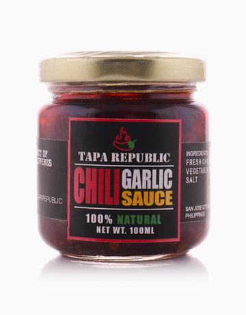 Chili Garlic Sauce (100ml) by Tapa Republic