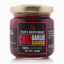 Chili Garlic Sauce (100ml) by Tapa Republic