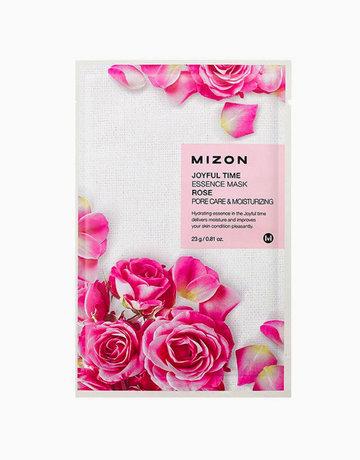 Joyful Time Mask (Rose) by Mizon