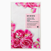 Joyful Time Mask (Rose) by Mizon