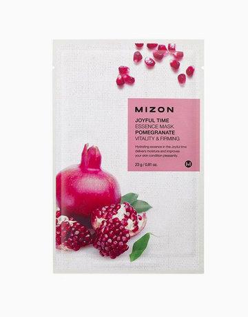 Joyful Time Mask (Pomegranate) by Mizon