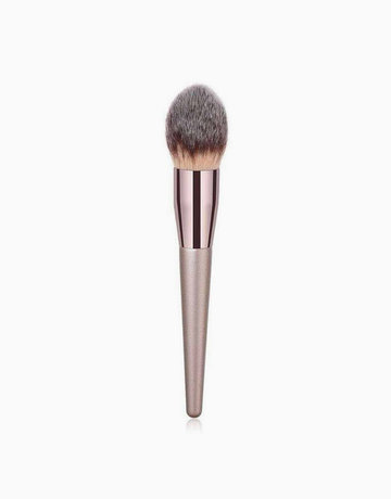 Champagne Pointed Brush by Brush Works