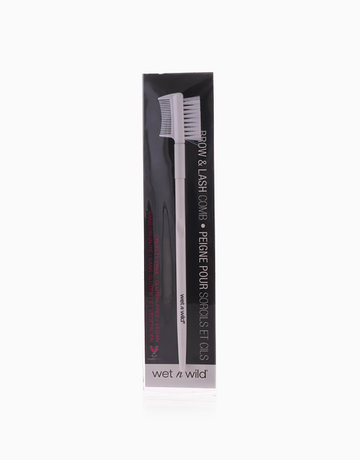 Vegan Brow and Lash Comb by Wet n' Wild