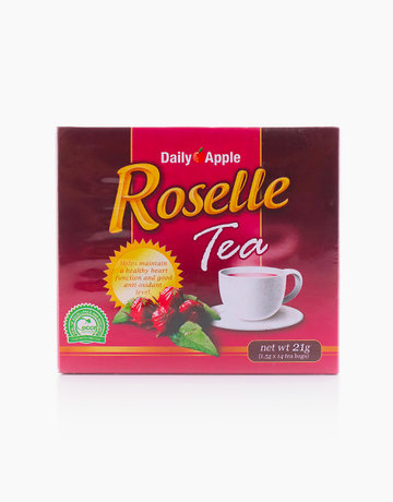 Roselle Tea (14 Teabags) by Daily Apple