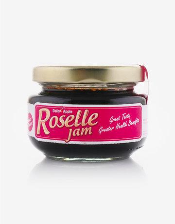 Roselle Jam (160g) by Daily Apple