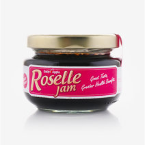 Roselle Jam (160g) by Daily Apple