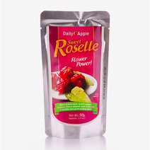 Sweet Roselle Snack (50g) by Daily Apple