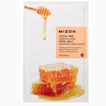 Joyful Time Essence Mask by Mizon