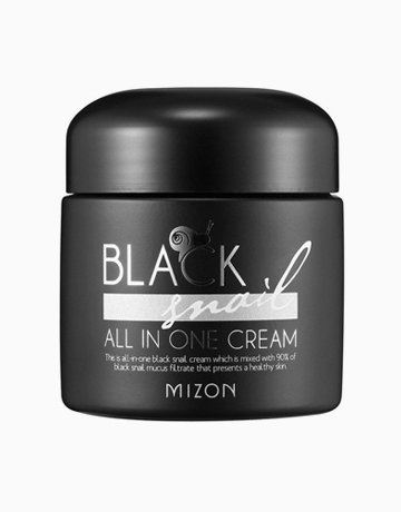 Black Snail All in One Cream by Mizon
