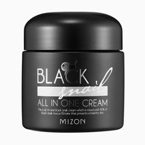 Black Snail All in One Cream by Mizon in