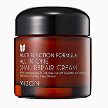 All In One Snail Repair Cream (75ml) by Mizon