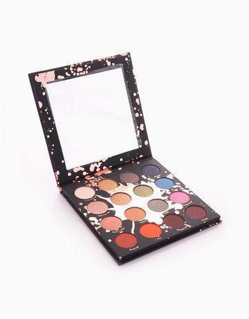 Perception Eyeshadow Palette by ColourPop
