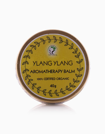 Ylang Ylang Aromatherapy Balm by Leiania House of Beauty