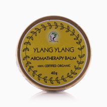 Ylang Ylang Aromatherapy Balm by Leiania House of Beauty in
