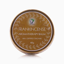 Frankincense Aromatherapy Balm by Leiania House of Beauty