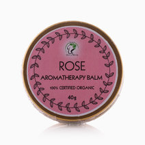 Rose Aromatherapy Balm by Leiania House of Beauty in