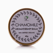 Chamomile Aromatherapy Balm by Leiania House of Beauty in