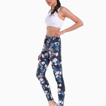 Floreale Legging by Strength Activewear