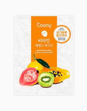 Vitamin Essence Mask by Coony