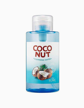 Coco Nut Cleansing Water by Scinic