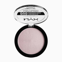 Duo Chromatic Illuminating Powder by NYX Professional MakeUp