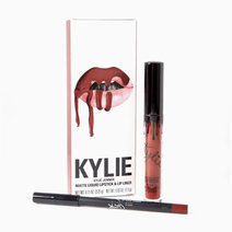 Boujee Lip Kit by Kylie Cosmetics