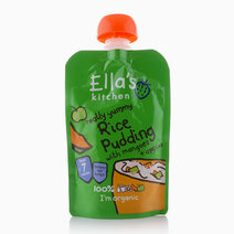 Really Yummy Rice Pudding by Ella's Kitchen