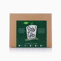 Herb Garden Kit by Sow and Gro