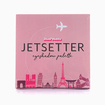 Jetsetter Eyeshadow Palette by Skinpotions