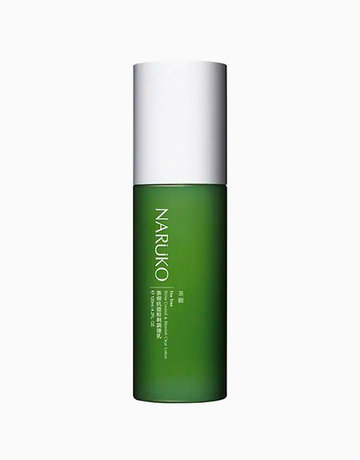 Tea Tree Shine Control Lotion by Naruko