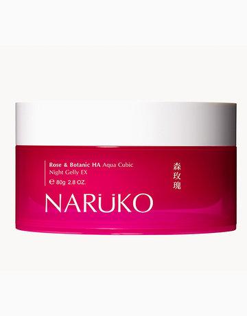 Rose & Aqua-In Night Gelly by Naruko