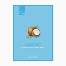 Coconut Moisturizing Hypoallergenic Mask by Bonny Hill