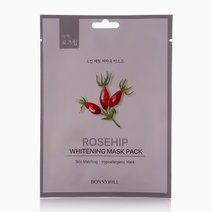 Rosehip Whitening Mask by Bonny Hill in