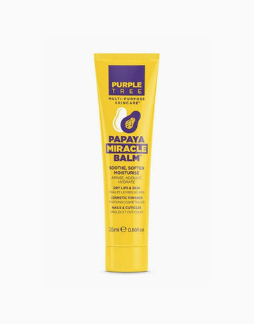 Papaya Miracle Balm by Purple Tree